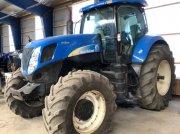 Traktor типа New Holland T7070, Gebrauchtmaschine в Viborg
