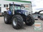 Traktor des Typs New Holland T7070AC in Kruft