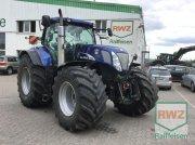 Traktor типа New Holland T7070AC, Gebrauchtmaschine в Kruft