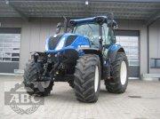 Traktor типа New Holland T7.165 MY 18, Neumaschine в Klein Bünzow