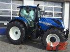Traktor a típus New Holland T7.165 S ekkor: Ampfing