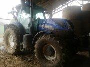 Traktor типа New Holland T7.165S RANGE COMMAND T4B, Gebrauchtmaschine в TREMEUR