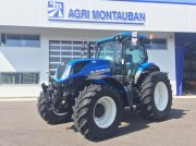 New Holland T7.165S Тракторы
