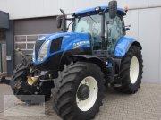 Traktor des Typs New Holland T7.170 AC nur 2530 Std., Gebrauchtmaschine in Borken