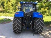 Traktor des Typs New Holland T7.170 Auto Command, Gebrauchtmaschine in Burgkirchen