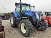 Traktor typu New Holland T7.170 AUTOCOMM., Gebrauchtmaschine v MANINGHEM