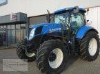 Traktor des Typs New Holland T7.170 Autocommand GPS vorb. in Borken