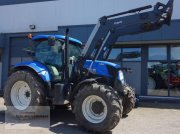 New Holland T7.170 Autocommand Q65 Lader Traktor