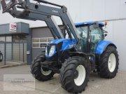 Traktor типа New Holland T7.170 Autocommand Q65 Lader, Gebrauchtmaschine в Borken