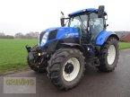 Traktor des Typs New Holland T7.170 AutoCommand in Wettringen