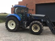 New Holland T7.170 M læsser Тракторы
