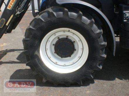 Traktor des Typs New Holland T7.170 Range Command, Gebrauchtmaschine in Lebring (Bild 16)