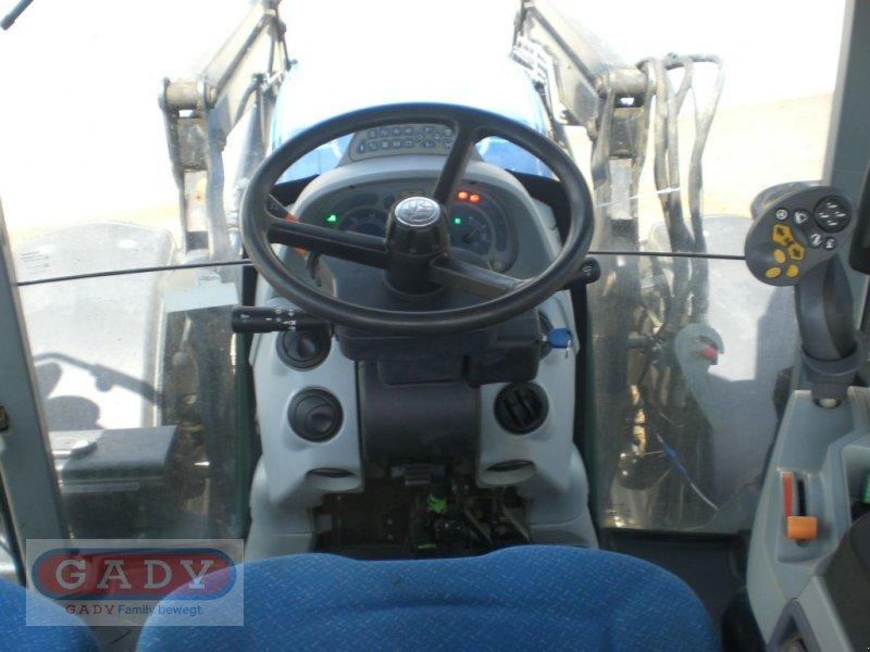 Traktor des Typs New Holland T7.170 Range Command, Gebrauchtmaschine in Lebring (Bild 6)