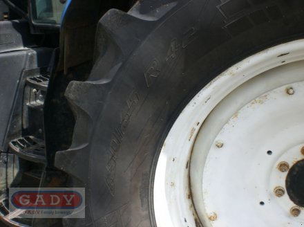 Traktor des Typs New Holland T7.170 Range Command, Gebrauchtmaschine in Lebring (Bild 19)
