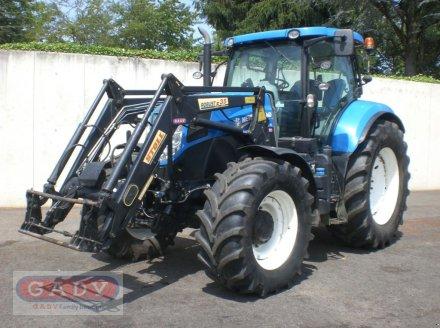Traktor des Typs New Holland T7.170 Range Command, Gebrauchtmaschine in Lebring (Bild 1)