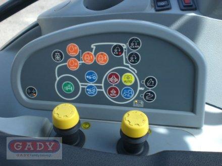 Traktor des Typs New Holland T7.170 Range Command, Gebrauchtmaschine in Lebring (Bild 9)