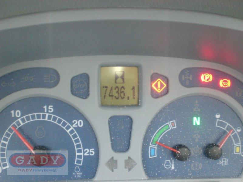 Traktor des Typs New Holland T7.170 Range Command, Gebrauchtmaschine in Lebring (Bild 12)