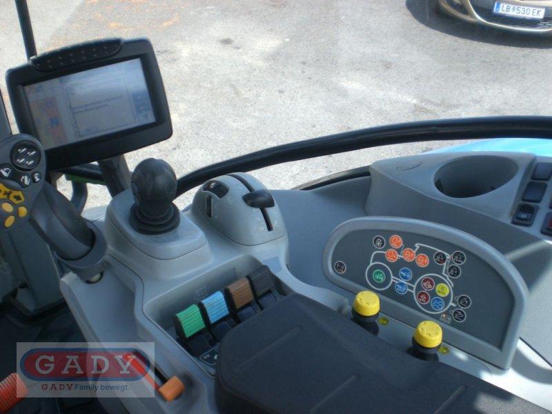 Traktor des Typs New Holland T7.170 Range Command, Gebrauchtmaschine in Lebring (Bild 8)