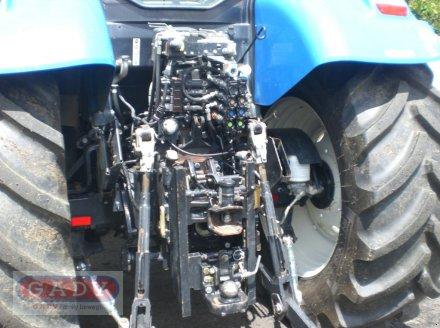Traktor des Typs New Holland T7.170 Range Command, Gebrauchtmaschine in Lebring (Bild 5)