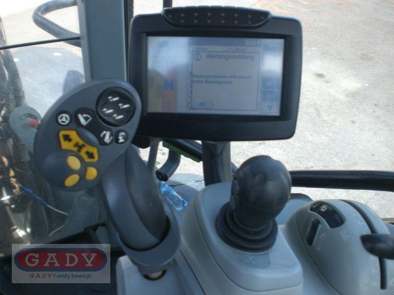 Traktor des Typs New Holland T7.170 Range Command, Gebrauchtmaschine in Lebring (Bild 10)