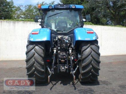 Traktor des Typs New Holland T7.170 Range Command, Gebrauchtmaschine in Lebring (Bild 4)