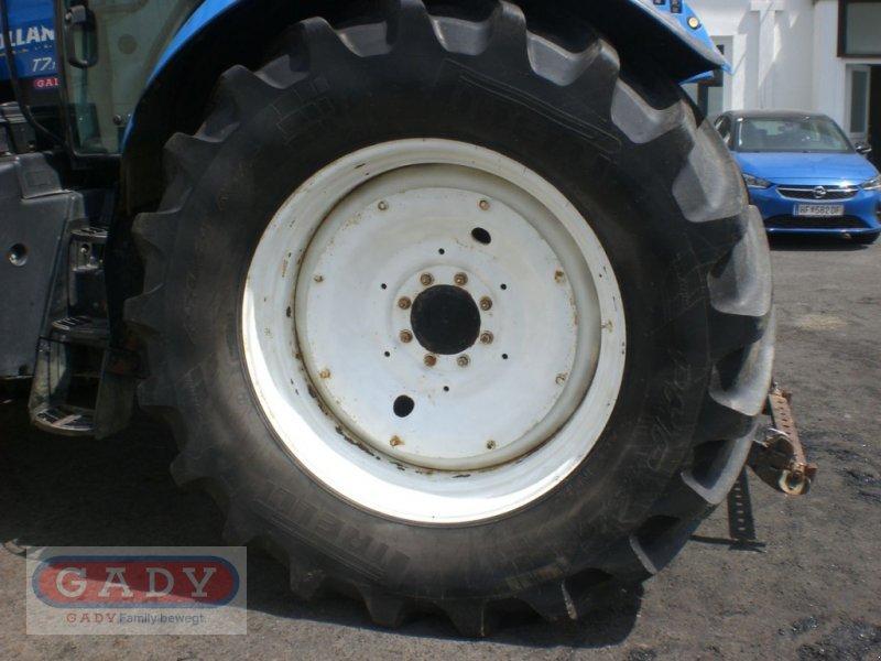 Traktor des Typs New Holland T7.170 Range Command, Gebrauchtmaschine in Lebring (Bild 18)