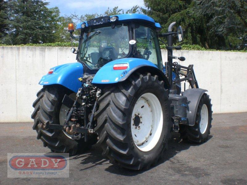 Traktor des Typs New Holland T7.170 Range Command, Gebrauchtmaschine in Lebring (Bild 2)