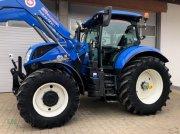 Traktor des Typs New Holland T7.175, Gebrauchtmaschine in Eggenfelden