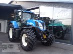 Traktor типа New Holland T7.185 AC nur 2568 h TOP Zustand в Gescher