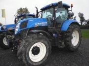 Traktor tip New Holland T7185 AC, Gebrauchtmaschine in CHATEAUBRIANT CEDEX