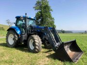 New Holland T7.185 AC Traktor
