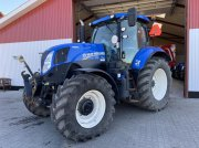 Traktor typu New Holland T7.185 AUTOCOMMAND OG FRONT PTO!, Gebrauchtmaschine w Aalestrup