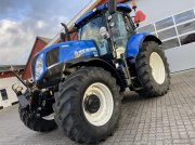Traktor of the type New Holland T7.185 AUTOCOMMAND OG FRONT PTO!, Gebrauchtmaschine in Aalestrup