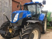 Traktor типа New Holland T7.185 CLASSIC, Gebrauchtmaschine в Viborg