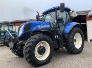 New Holland T7.185 KUN 2000 TIMER! DK FRA NY! Ciągnik