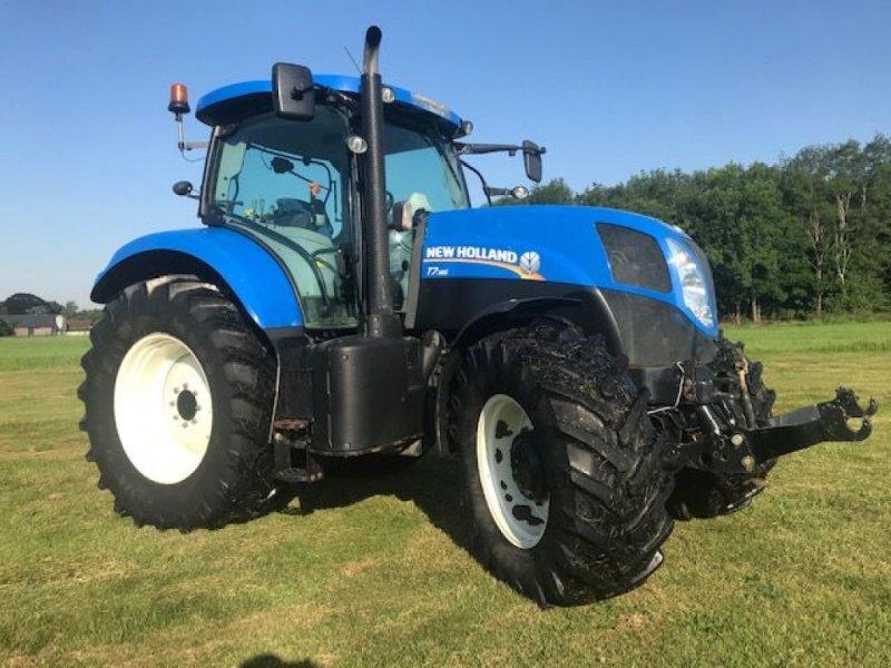 Traktor типа New Holland T7.185 PC, Gebrauchtmaschine в Lutten (Фотография 1)