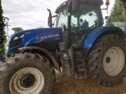 New Holland T7.185 RANGE COMMAND Tracteur