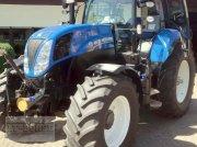 New Holland T7.185 RC Allrad Traktor mit FKH & FZW Traktor