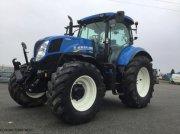 Traktor typu New Holland T7.185, Gebrauchtmaschine v MARCLOPT