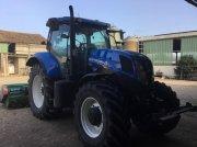 Traktor a típus New Holland T7.185, Gebrauchtmaschine ekkor: SAUZE VAUSSAIS