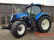 Traktor des Typs New Holland T7.185AC 801-08, Gebrauchtmaschine in Ampfing