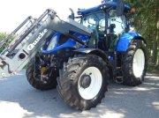 Traktor des Typs New Holland T7.190 AC, Gebrauchtmaschine in Burgkirchen