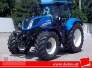 Traktor des Typs New Holland T7.190 Auto Command (Stufe V), Neumaschine in Ziersdorf