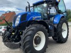 Traktor a típus New Holland T7.200 AC mit RTK ekkor: Bramsche