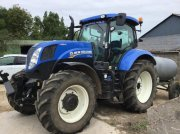 New Holland T7.200 AUTOCOMMA Tracteur