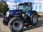 Traktor a típus New Holland T7.200 AutoCommand, Gebrauchtmaschine ekkor: Lippetal / Herzfeld