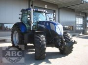 New Holland T7.200 AUTOCOMMAND Traktor