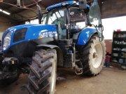 Traktor du type New Holland T7.200 POWER COMMAND SWII, Gebrauchtmaschine en TREMEUR