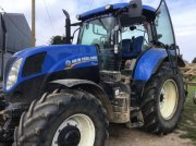 Traktor du type New Holland T7.200 R C CLAS., Gebrauchtmaschine en HERLIN LE SEC