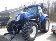 Traktor typu New Holland T7.200 SW II, Gebrauchtmaschine w Nykøbing Falster